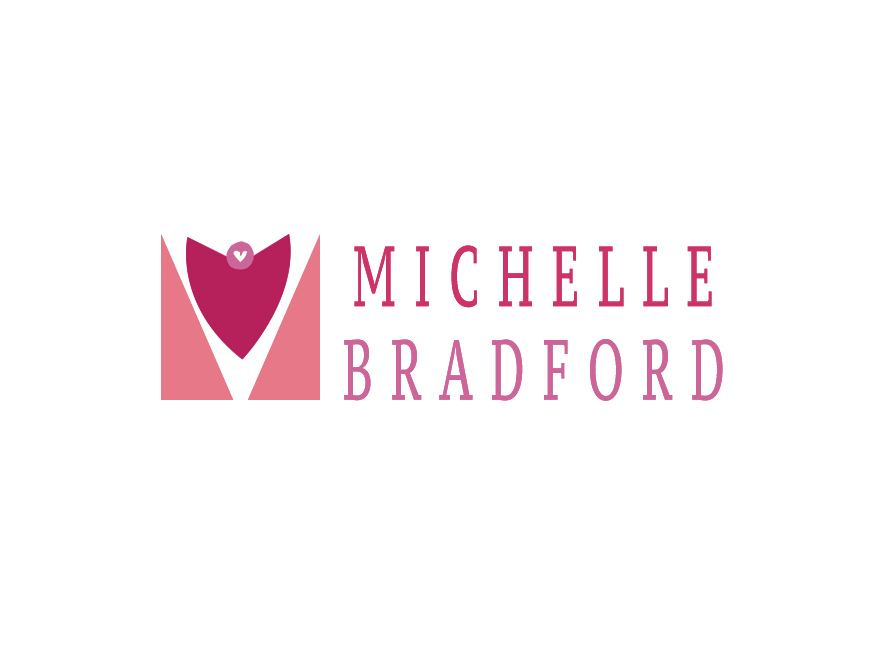 Michelle Bradford. Author. Designer. Speaker.